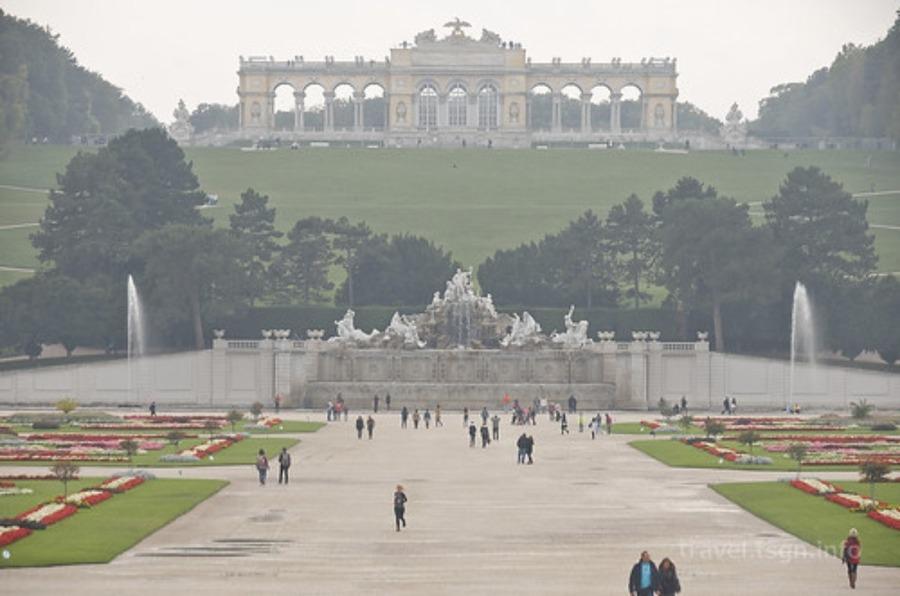 初めてのウィーン観光!おすすめの人気スポットや美術館などを紹介