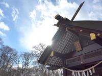 千歳神社(北海道)は人気パワースポット!御朱印やお守りも紹介