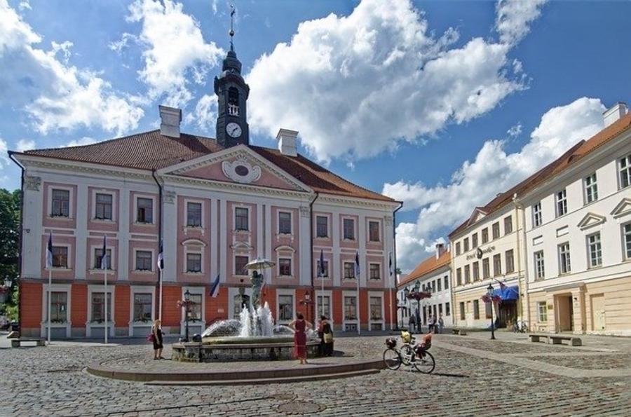 エストニアのおすすめ観光名所!首都タリンの人気スポットも紹介