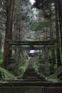 上色見熊野座神社は熊本・阿蘇の有名パワースポット!アクセス方法を紹介