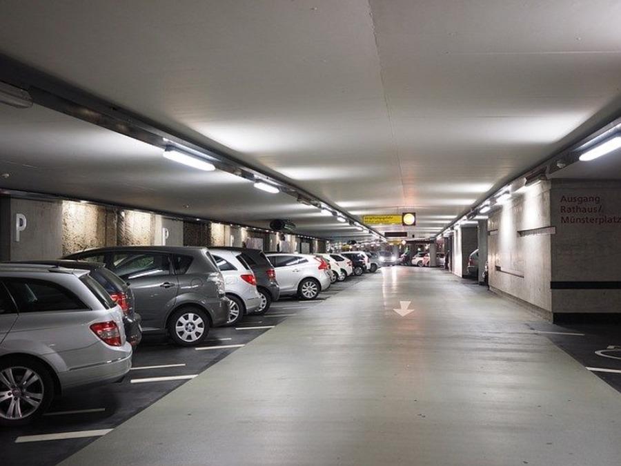 お台場の安い駐車場は?無料パーキングや最大料金・上限・土日料金も紹介