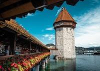ルツェルン(スイス)の観光スポット!おすすめや定番の人気スポットも