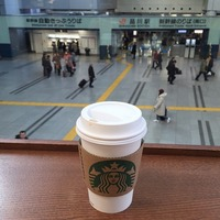 品川駅構内にあるカフェ!食事ができる改札内・外の駅ナカカフェを紹介