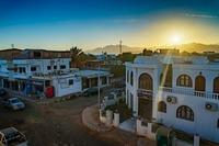 ダハブ(エジプト)のおすすめ観光スポット!治安や行き方についても紹介