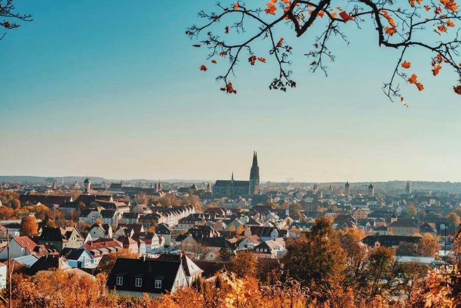 レーゲンスブルク(ドイツ)は世界遺産の街!おすすめ観光スポットを紹介