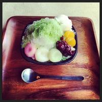 長瀞のかき氷は天然氷のかき氷!おすすめの店とメニューを紹介