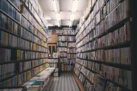 日暮里駅近の本屋!おすすめのおしゃれな古書店や大きい人気店も紹介