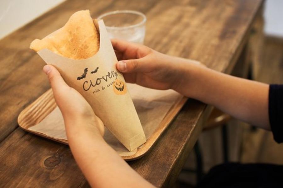 大阪のクレープ屋さん人気ランキング!有名な美味しい専門店を紹介