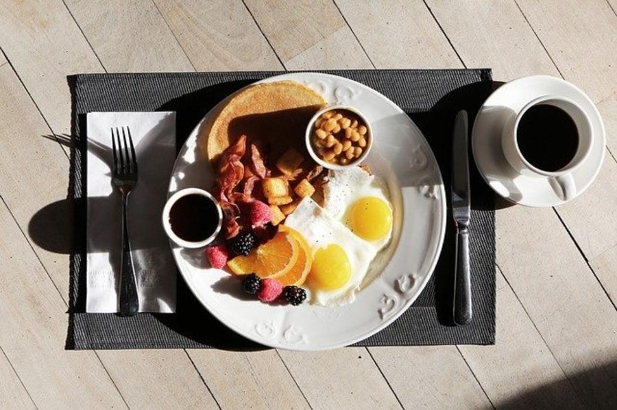 アメリカの朝食メニュー10選!定番から人気の朝食メニューを紹介!