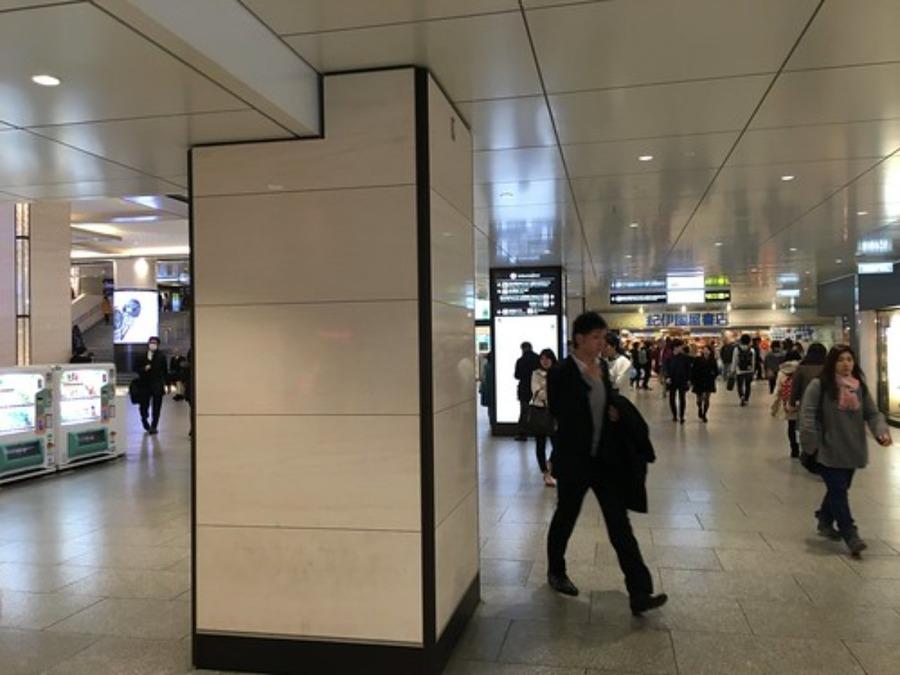 梅田駅の待ち合わせ場所おすすめ!御堂筋線など分かりやすいスポットを紹介