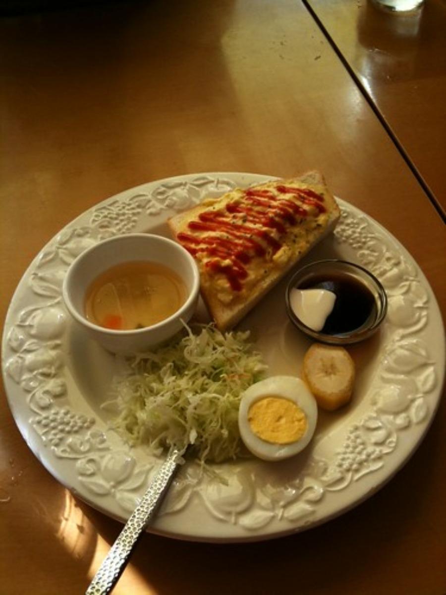 池袋のモーニング!駅構内や東口・西口のカフェから和食・定食の朝食も紹介