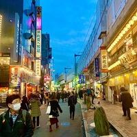 御徒町駅の喫煙所!上野やアメ横周辺で吸えるおすすめスポットを紹介