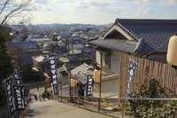 倉敷「阿智神社」は岡山のパワースポット!御朱印やお守りも紹介