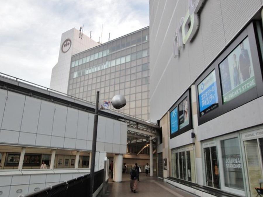 町田駅の喫煙所は?駅周辺の指定喫煙所や商業施設内のスポットも紹介