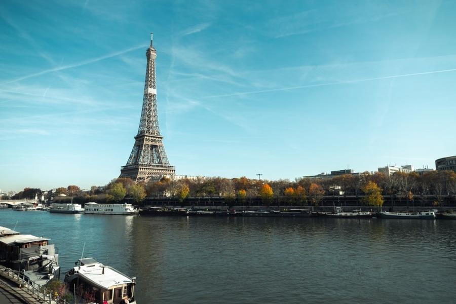 セーヌ川はフランス・パリの世界遺産!クルーズで観光スポットを巡ろう