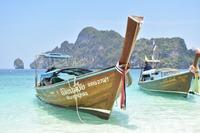 ピピ島(タイ)のおすすめ観光スポットとプーケットからの行き方を紹介