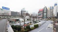 五反田のおすすめ観光スポット!人気の名所や買い物スポットを紹介