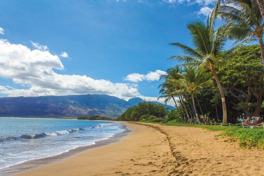 ラナイ島(ハワイ)を観光!おすすめのスポットや見どころを紹介