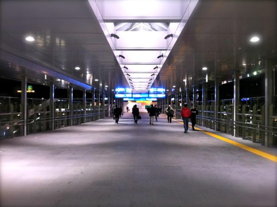 品川駅構内の喫煙所は?高輪口や港南口・新幹線ホーム周辺の喫煙場所も紹介