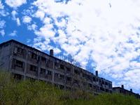 松尾鉱山跡地は心霊スポット?残された廃墟アパートや歴史を紹介
