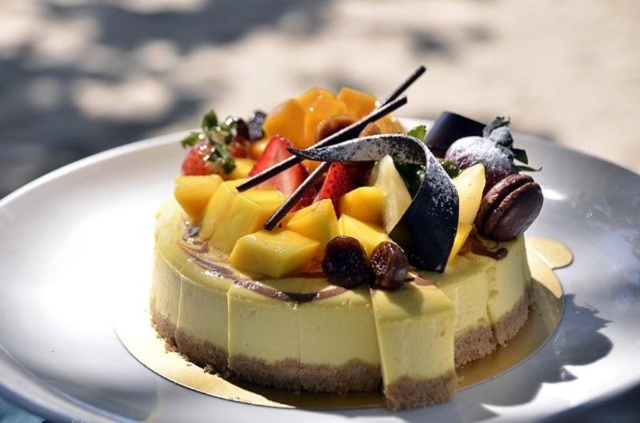 グラマシーニューヨークでおすすめのホールケーキ7選!定番のチーズケーキも!