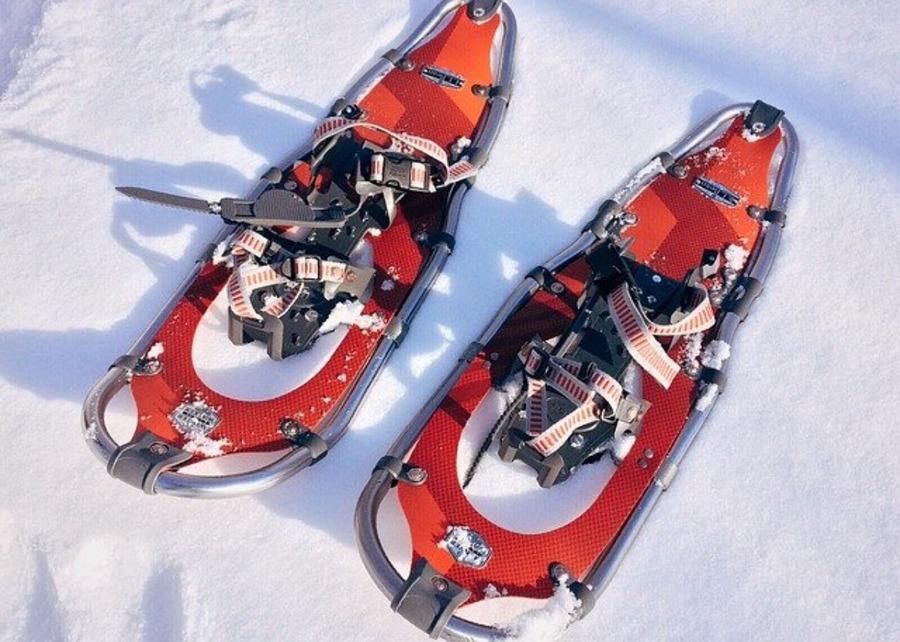 スノーシューハイキング・トレッキングのおすすめツアー!服装も紹介