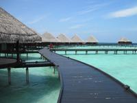 モルディブの水上コテージ・ヴィラおすすめランキング!人気のホテルを紹介