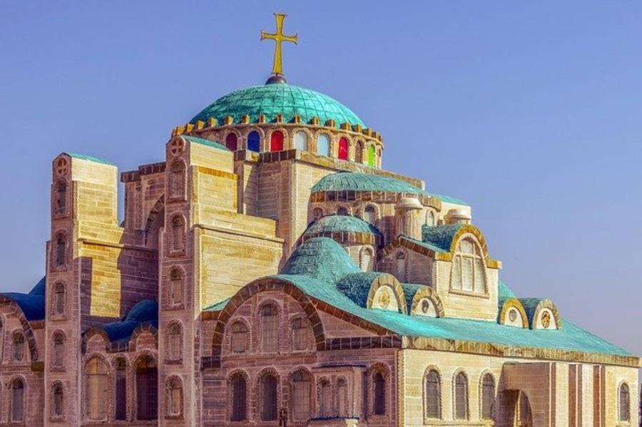 ハギアソフィア(アヤソフィア)の見どころ!聖堂内の観光ポイントを紹介