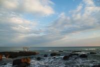 大洗サンビーチ(茨城)で潮干狩り!時期や料金・アクセス方法を紹介
