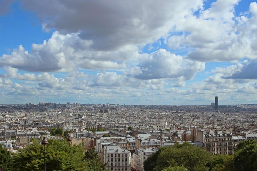 モンマルトルの丘(パリ)の見所!おすすめスポットや行き方を紹介