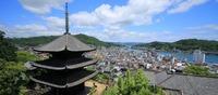 広島尾道の観光スポット!旅行におすすめの名所や見どころを紹介