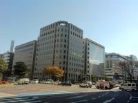 天神大画面前は福岡の定番待ち合わせスポット!行き方や場所を紹介