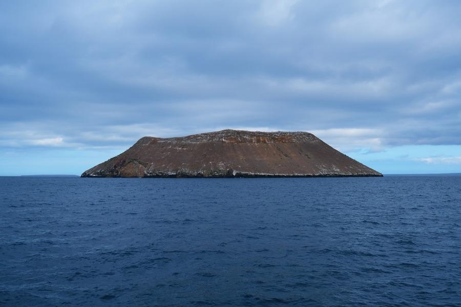 ガラパゴス諸島はエクアドルの世界遺産!大自然の動物や行き方を紹介