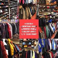 川崎でおすすめの古着屋!川崎で人気のニュージョークについても紹介