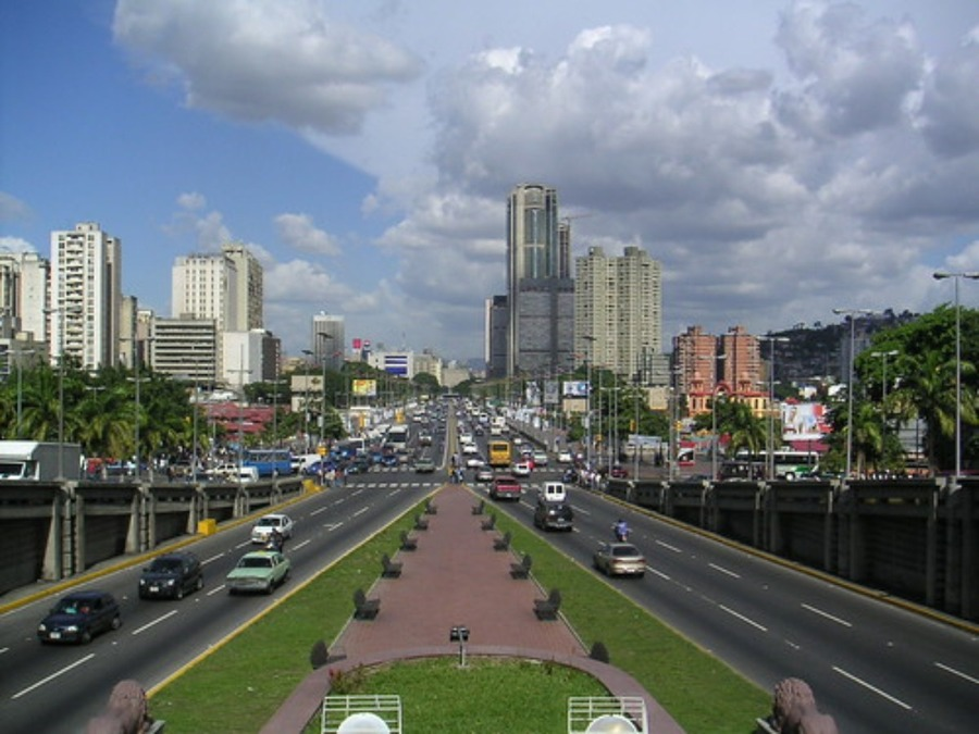 カラカス(ベネズエラ)は世界一治安が悪くて危険!観光・旅行はできる?