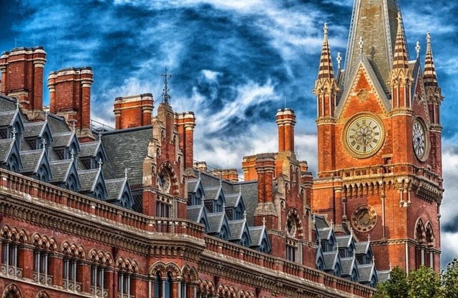 ウェストミンスター(ロンドン)の観光スポット!宮殿・寺院などを紹介