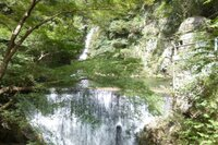 布引の滝は神戸の人気観光スポット!アクセスや周辺情報を紹介