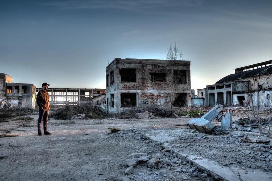 貝塚結核病院(大阪)は心霊スポット?現在は廃墟となり取り壊し?