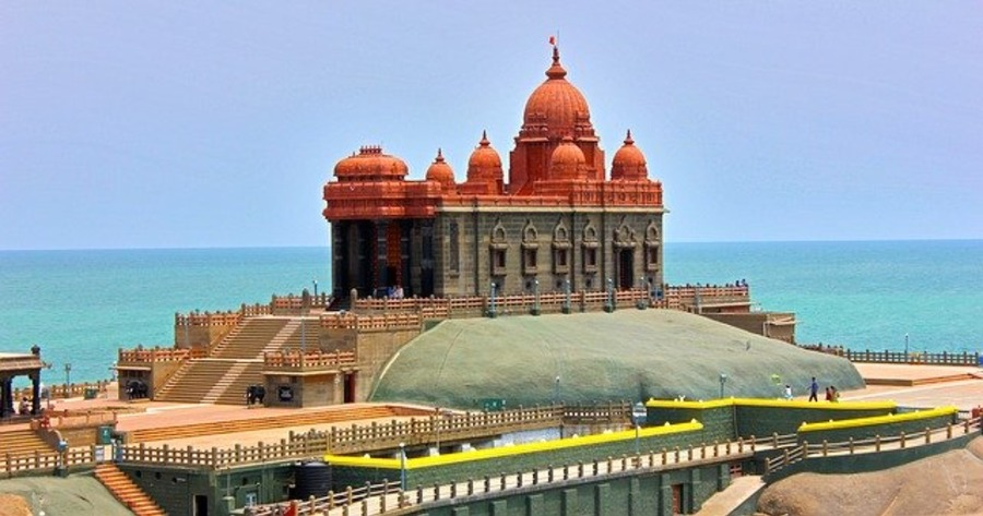 チェンナイはインドの観光都市!穴場スポットや治安も紹介