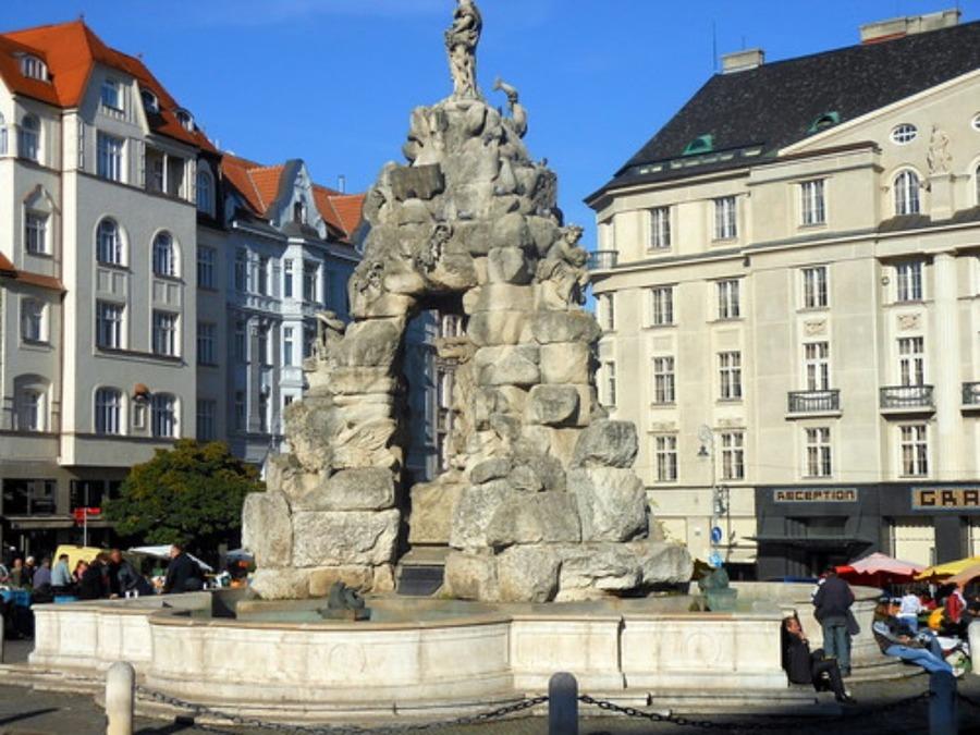 ブルノはチェコ第二の観光都市!おすすめ観光スポットを紹介