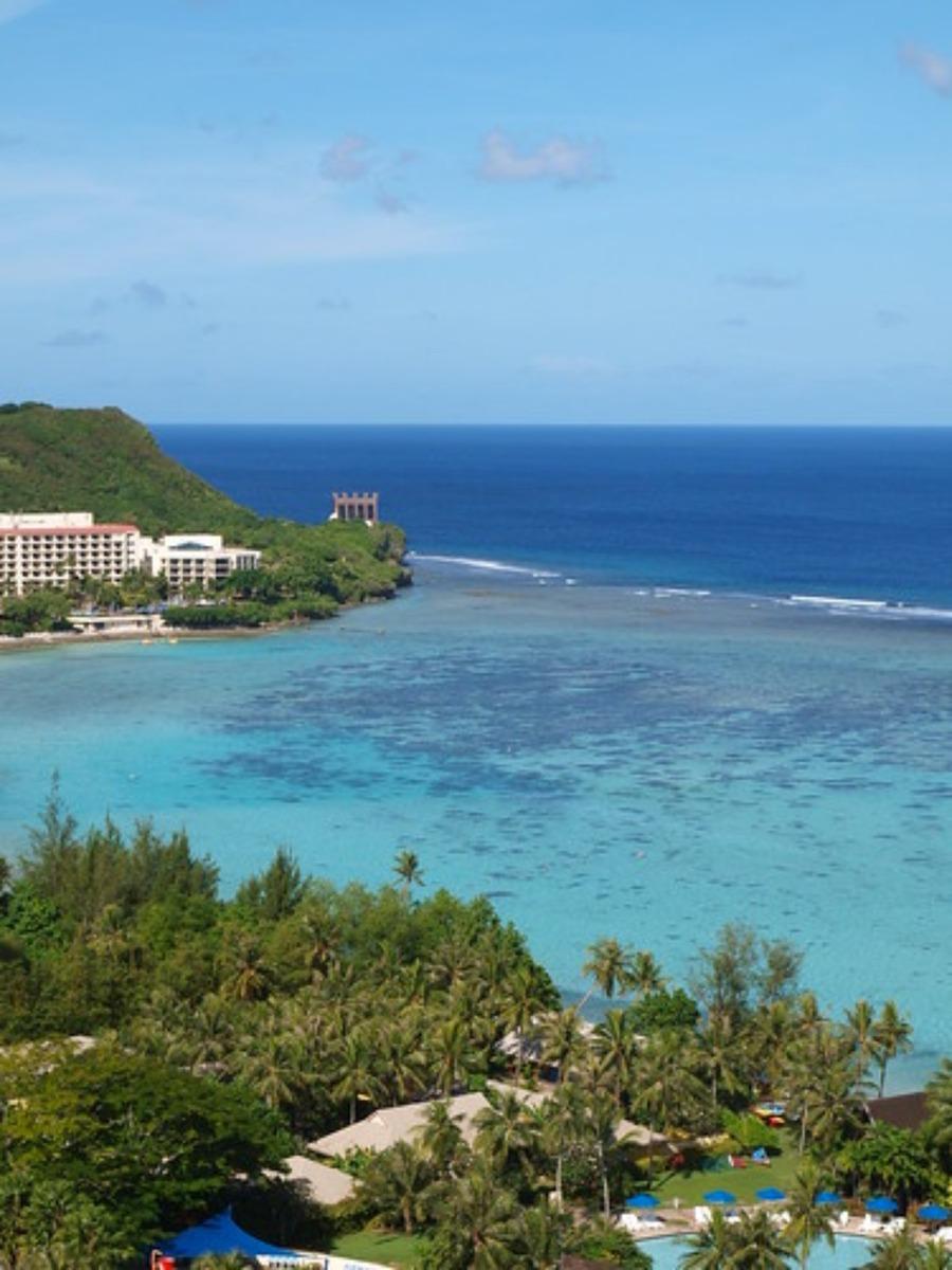 イパオビーチでグアム観光満喫!人気のシュノーケリングやアクセスも