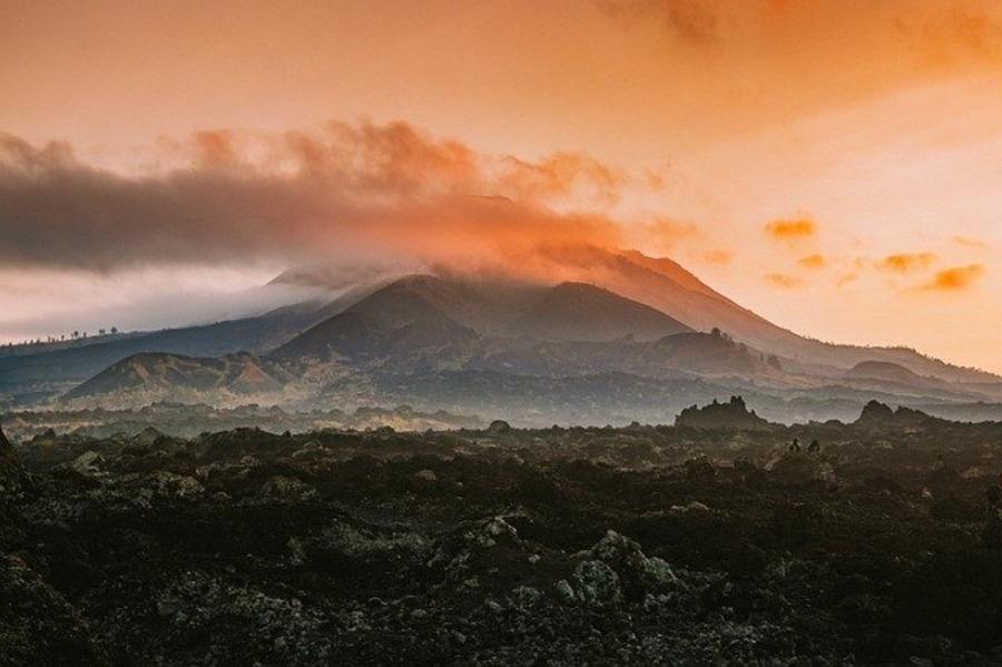 キンタマーニ高原はバリ島の絶景スポット!観光や見どころを紹介