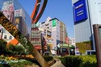 東京大田区蒲田の治安は悪くて住みたくない?蒲田駅などの住みやすさは?