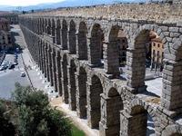 セゴビア(スペイン)の観光地!世界遺産などおすすめスポットも紹介