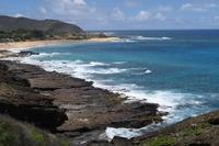 ハワイの海は綺麗?オアフ島などの海水浴におすすめスポットも紹介