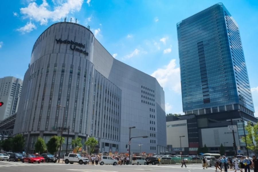 梅田の暇つぶしおすすめスポットランキング!大阪駅周辺の面白い場所も紹介