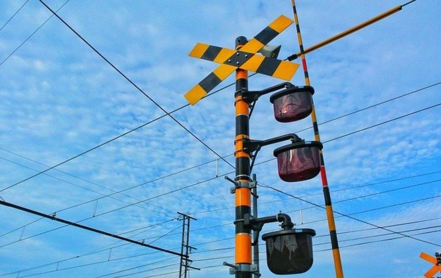 スラムダンクの踏切は江ノ電・鎌倉高校前駅!聖地化して人気の撮影スポットに