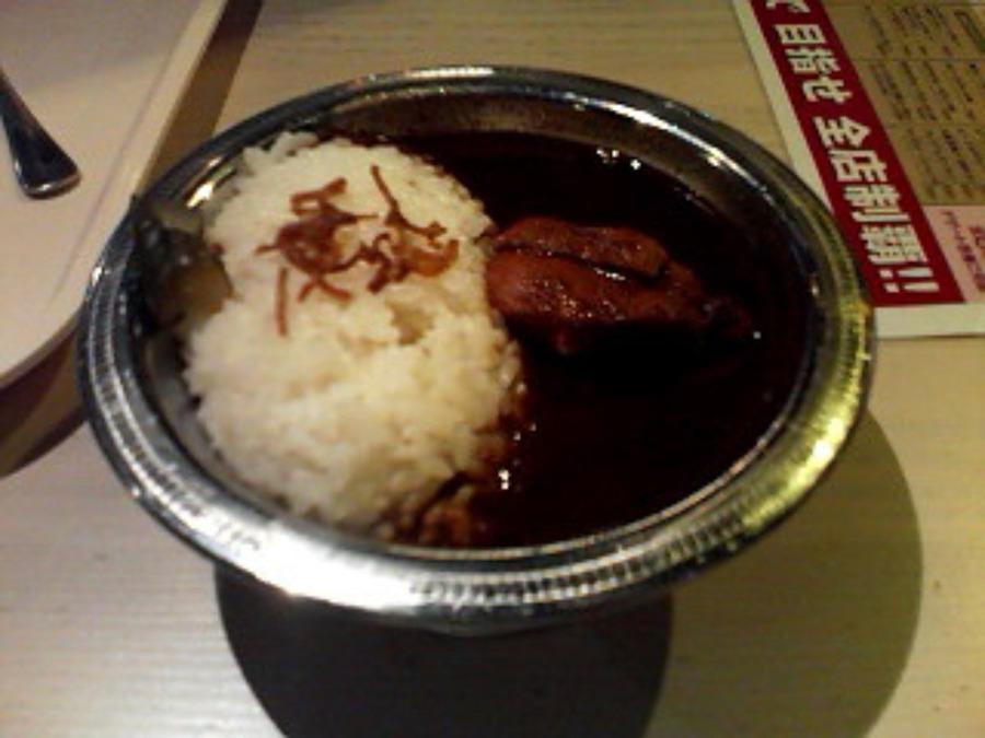 カシミールカレーとは?由来・レシピやおすすめのお店を紹介
