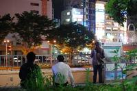 船橋駅・京成船橋駅の喫煙所!周辺にある喫煙可のカフェも紹介