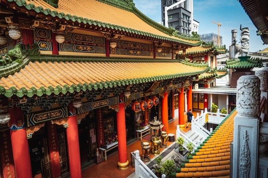 台湾・高雄の夜市を比較!瑞豊夜市や六合夜市でおすすめのグルメも紹介